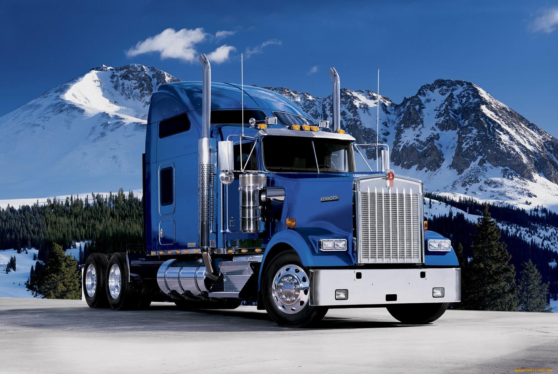 все картинки авто грузовиков хозяева